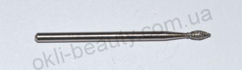 Насадка для фрезера с алмазным напылением № 98