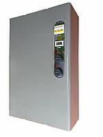Электрический котел NEON WCSM/WH 12 кВт 380 В, двухконтурный, модульний контактор