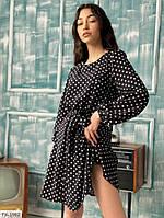 Женское летнее платье 2021