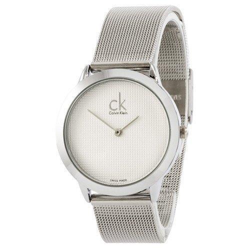 Наручные женские часы Calvin Klein Silver классические Годинник кельвин кляйн на руку Кварцевые 100% КАЧЕСТВО!