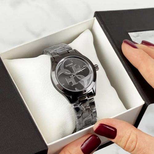 Наручные часы Guess 7222 Мужские годинник NEW Швейцарские Гуесс на руку Кварцевые ТОП!