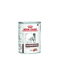 Royal Canin Gastro Intestinal Low Fat 410г*12шт - консервы для собак при нарушениях пищеварения
