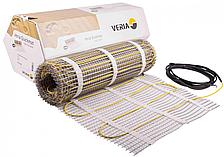Теплый пол Veria Quickmat 150 (5 кв.м., 150 Вт, нагревательный мат)