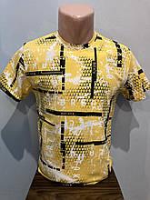 Мужская футболка 44-52