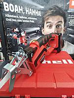 Пила обрезная аккумуляторная Einhell GE-GS 18 Li + Аккумулятор 2.5 А/час + Зарядное устройство 10106796