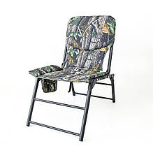"Кресло ""Титан"" d27 мм (Оксфорд Дубок)"