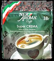 Растворимый кофе Nero Aroma Super Crema 38 / 500 гр.