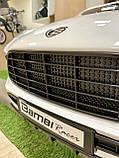 Дитячий електромобіль Porsche M 3178 EBLR Порше, фото 7