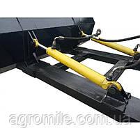 Ковш для вилочного погрузчика КВН-0,5 Володар, фото 2