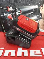 Аккумулятор батарея 4 Ач + зарядное устройство 18 V Einhell Power-X-Change [4512042]