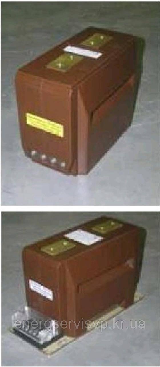 Трансформатор струму опорний ТОЛУ-10