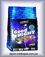 FitMax Good Night 680 г - Ночной протеин