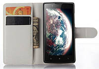 Чехол-бумажник для Lenovo A2010