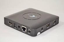 UCLAN Denys H.265 IPTV+