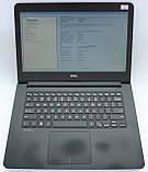 """Dell Latitude 3450 14"""" i5-5200U/4GB/320GB HDD #1507, фото 2"""