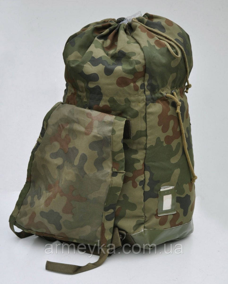 Польський армійський рюкзак WZ 93