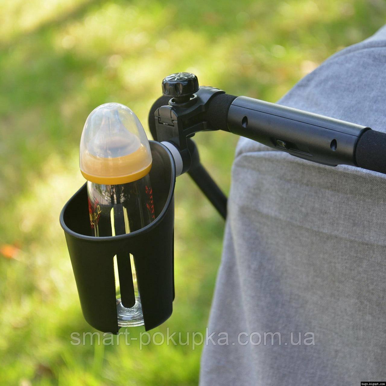 Bugs® Подставка Мега под бутылочку универсальная