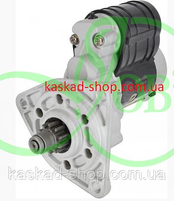 Стартер редукторный ЮМЗ-6 Усиленный  12в 2,8 кВт , фото 2