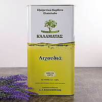 Оливковое масло 5 л From Kalamata Греция OIL-3471-5