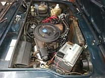 Установка ГБО Евро 2 Tomasetto на ВАЗ