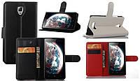 Чехол-бумажник для Lenovo A2580 А2860