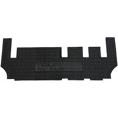 Авто килимки в салон Ford Custom / Форд Кастом - 2012- (3-й ряд)