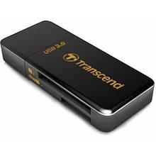Считыватель флеш-карт Transcend TS-RDF5K