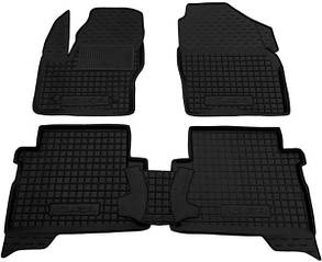 Авто килимки в салон Ford Kuga / Ford Escape / Форд Куга / Форд Ескейп - 2013+