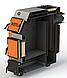 Твердотопливный котел длительного горения Kotlant КВУ 25 кВт базовая комплектация, фото 2