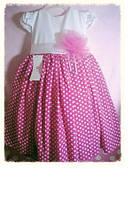 Платье для девочки 3-8 лет Diemaan  8112