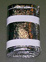 Warming Filter - Бандажный подогреватель фильтра тонкой очистки дизельного топлива ДВС, 12 В, IC-155