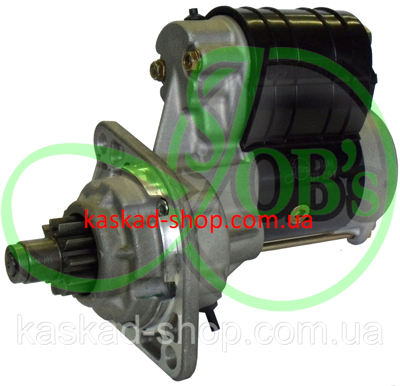Стартер редукторний 12в 2,8 кВт Balkancar Ursus