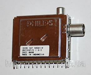 Тюнер для телевизора UV1316T/S 1 G-3