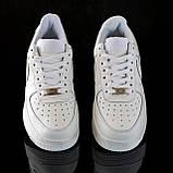 Кроссовки женские  Nike Air Forse М2064, фото 3