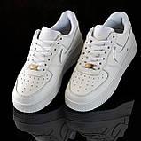 Кроссовки женские  Nike Air Forse М2064, фото 5