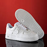 Кроссовки женские  Nike Air Forse М2064, фото 6