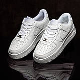Кроссовки женские  Nike Air Forse М2064, фото 7