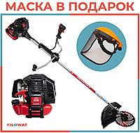 Мотокоса Vitals Master BK 553AVs Black Edition