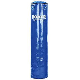 Мешок боксерский Цилиндр ПВХ h-140см BOXER Классик 1003-01 (наполнитель-ветошь х-б, d-33см, вес-36кг)