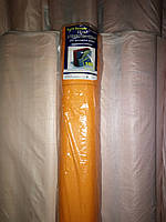 Сетка армирующая оранжевая фасадная  160 г/м2 5х5 мм