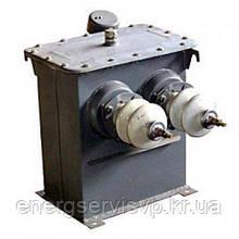 Трансформатор масляный силовой понижающий ОМП - 4/6/0.23