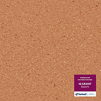 3040375 - коммерческий линолеум гомогенный 34 класс, коллекция IQ Granit (Гранит) Tarkett (Таркетт)