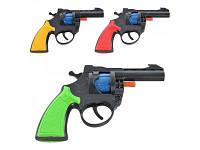 Игрушка Пистолет на пистонах А 1 Metr+