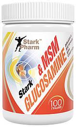Glucosamine & MSM Stark Pharm 100 г