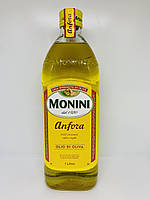 Оливковое масло Monini Anfora рафинированное 1 л Италия
