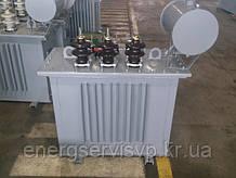 Трансформатор масляный силовой понижающий ОМП - 6/10/0.23