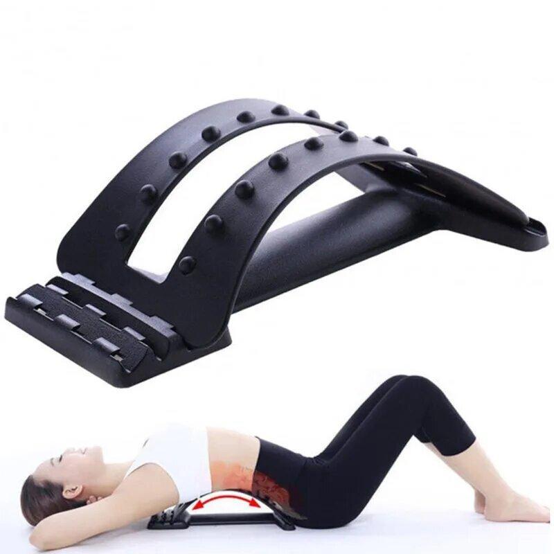 Тренажер для позвоночника Magic Back Support - корректор спины