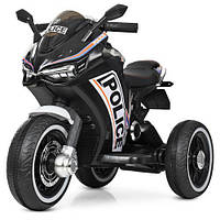 Мотоцикл Bambi M 4053L-2 Черный