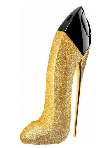 Оригінал Carolina Herrera Good Girl Glorious Gold Edition 2019 80ml Кароліна Херрера Гуд Гел Глориус Голд Эдиш