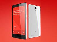 Xiaomi Redmi Note 4G Dual SIM (White) 3мес. +Чехол-книжка (ориг.)!, фото 1